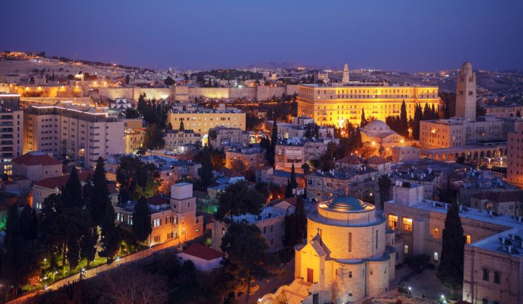 Must See Entire Neighbourhood Secretly >> Best Places To Stay In Jerusalem Secret Israel Information For