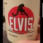 elvis cup