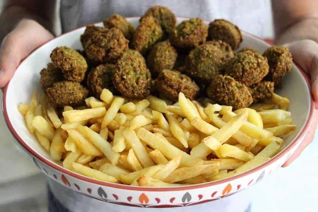 best falafel in tel aviv