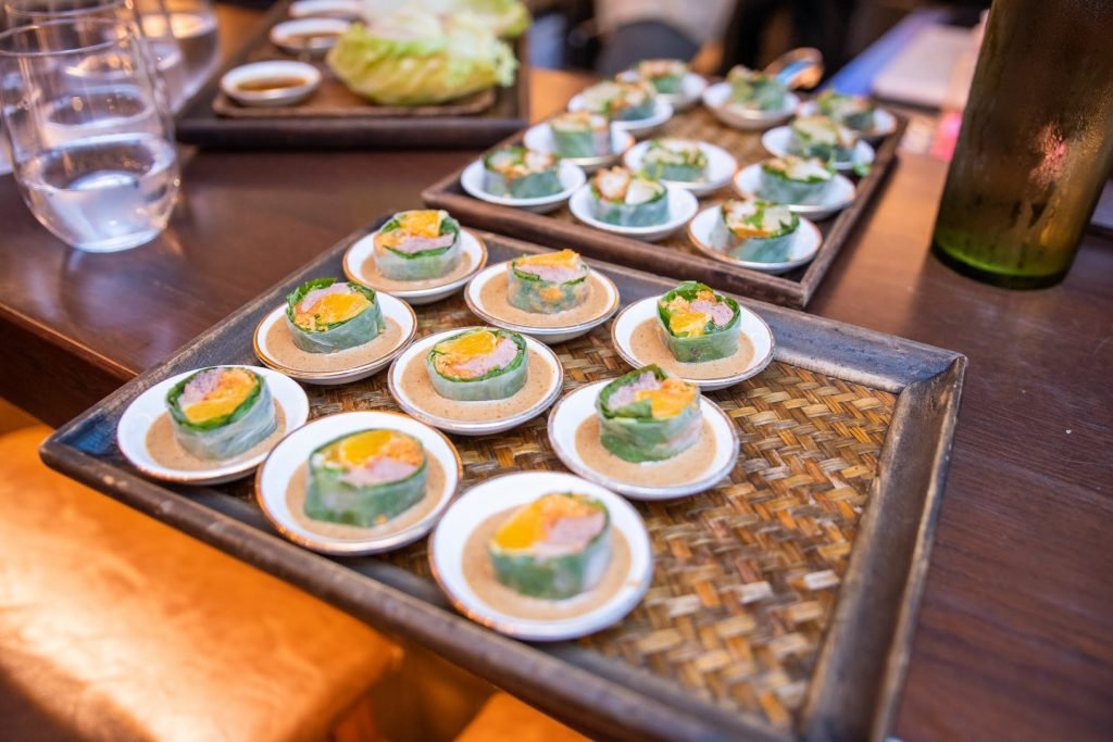 Nithan Thai - Asian Restaurant - Tel Aviv