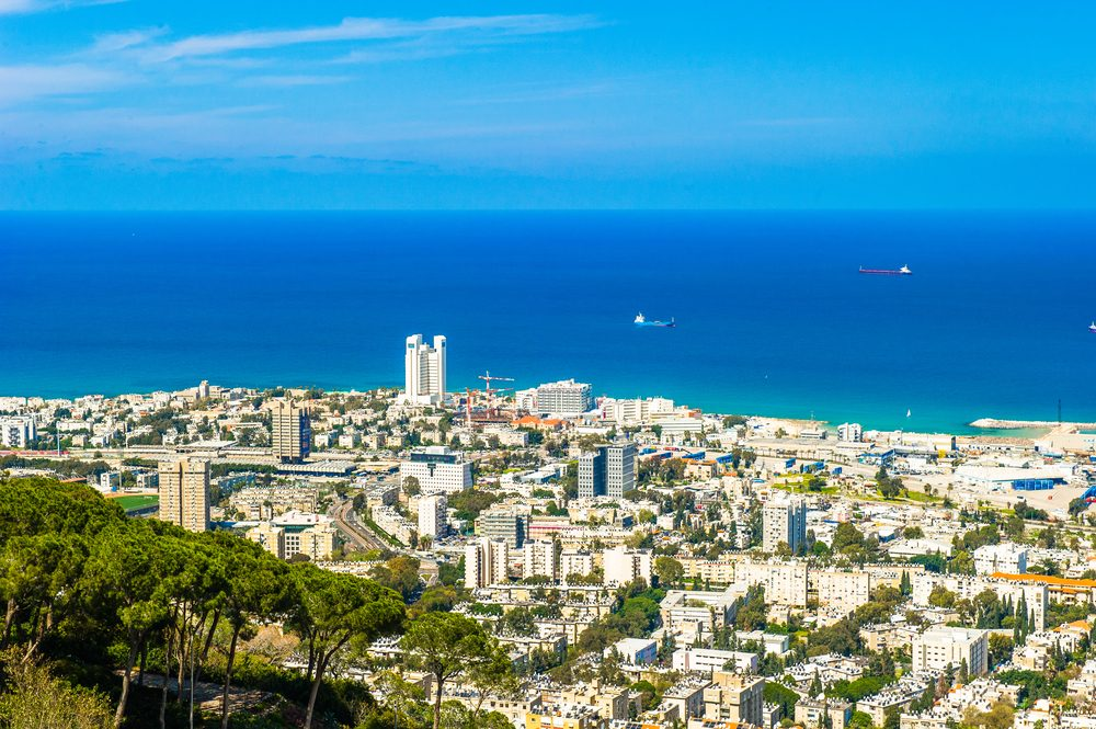 The Best Hotels In Haifa Secret Israel