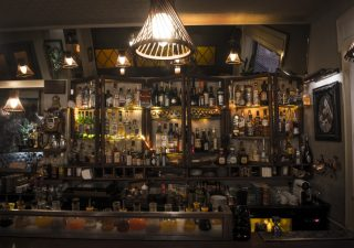 IMPERIAL CRAFT COCKTAIL BAR