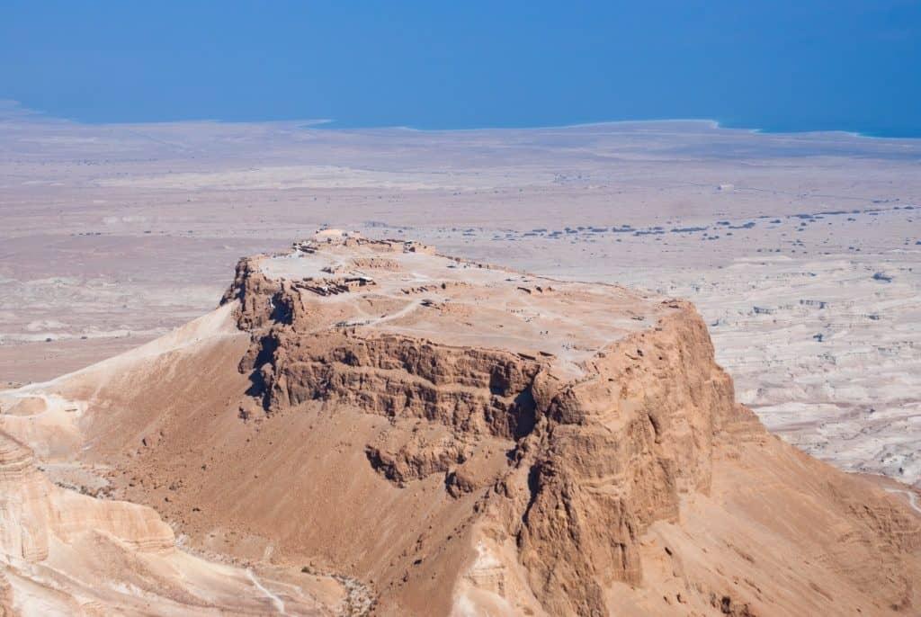 Masada – Dead Sea